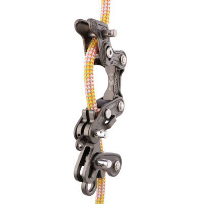 Notch rope runner pro
